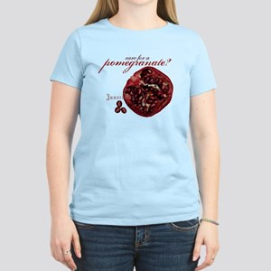 SALE Pomegranate Women's Light T-Shirt