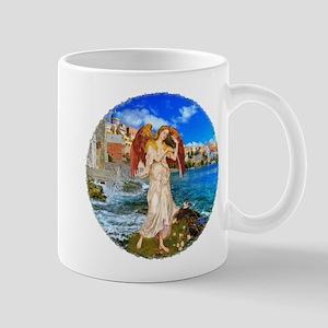 Water Angel Mug