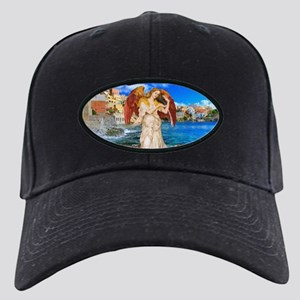 Water Angel Black Cap