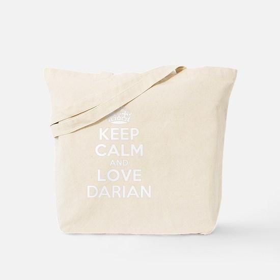 Unique Darian Tote Bag
