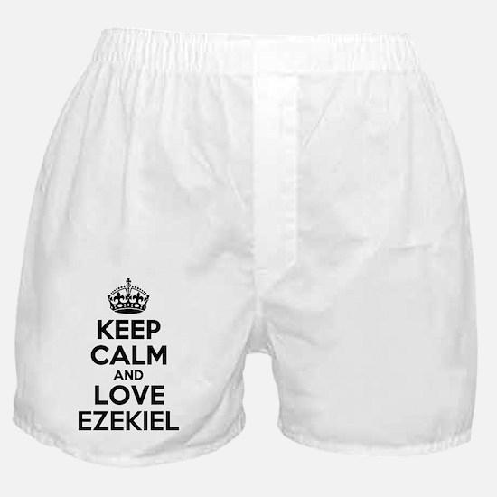 Unique Ezekiel Boxer Shorts