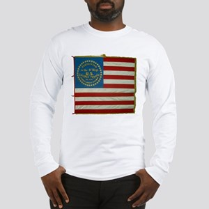 4th US Colored Troops Long Sleeve T-Shirt