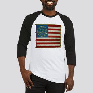 4th US Colored Troops Baseball Jersey