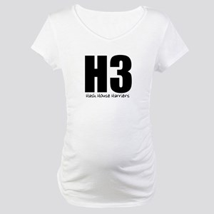 H3 Maternity T-Shirt