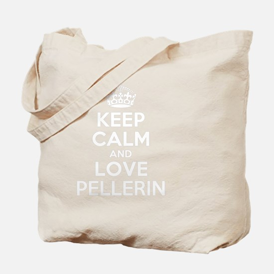 Cute Pellerin Tote Bag