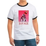 Savage Ringer T