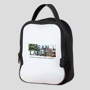 ABH Jean Lafitte NHP Neoprene Lunch Bag