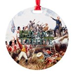 ABH Jean Lafitte NHP Round Ornament