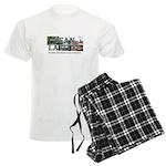 ABH Jean Lafitte NHP Men's Light Pajamas