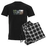ABH Jean Lafitte NHP Men's Dark Pajamas