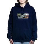 ABH Jean Lafitte NHP Women's Hooded Sweatshirt