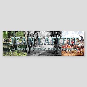 ABH Jean Lafitte NHP Sticker (Bumper)