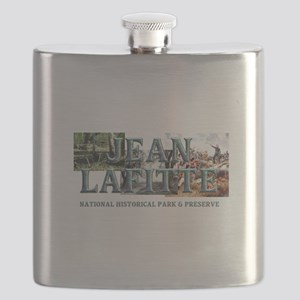ABH Jean Lafitte NHP Flask