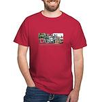 ABH Jean Lafitte NHP Dark T-Shirt