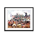 ABH Jean Lafitte NHP Framed Panel Print