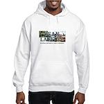 ABH Jean Lafitte NHP Hooded Sweatshirt