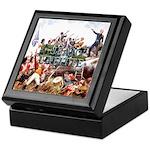 ABH Jean Lafitte NHP Keepsake Box