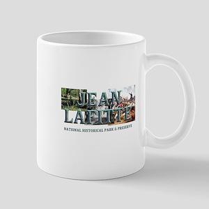 ABH Jean Lafitte NHP Mug