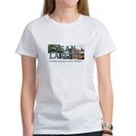 ABH Jean Lafitte NHP Women's T-Shirt