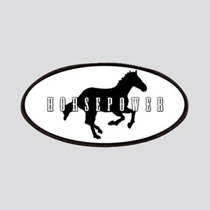 Horsepower Patch