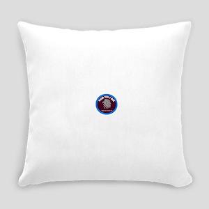 Villa Till I Die Everyday Pillow
