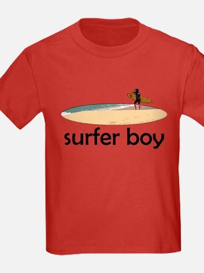 Surfer Boy T