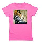 Prolife children Girl's Dark T-Shirt