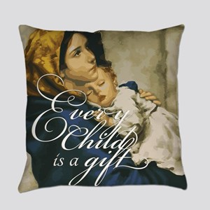 Every Child Everyday Pillow