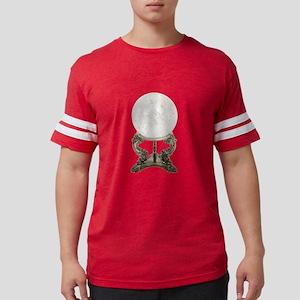 CrystalBall080709 T-Shirt