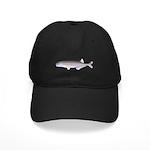 Baby Whale Fish Baseball Hat