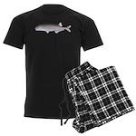 Baby Whale Fish Pajamas