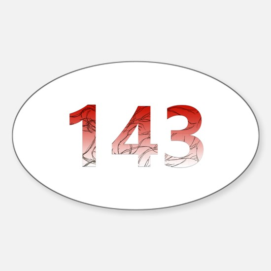 143 Decal