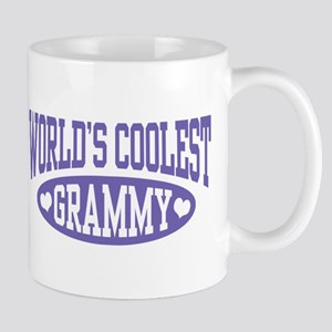 World's Coolest Grammy Mug