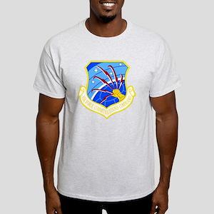 Communications Command Black T-Shirt