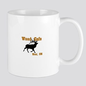 Weed Cafe Mugs