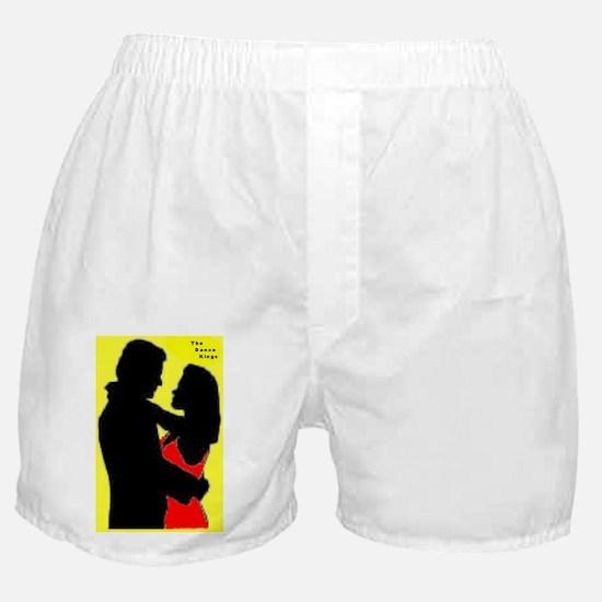 Unique Mambo Boxer Shorts