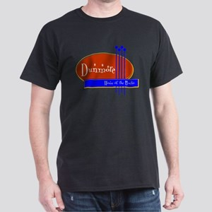 Dunmore Retro Dark T-Shirt