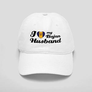 I love my Bajan Husband Cap