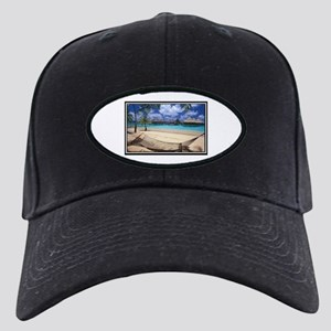 PARADISE Baseball Hat