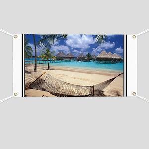 PARADISE Banner
