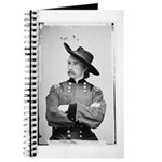 George Armstrong Custer Journal