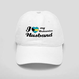I love my Bahamian Husband Cap