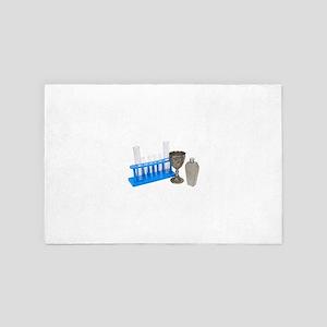 ChemicalsEnhancementDespair090409 4' x 6' Rug