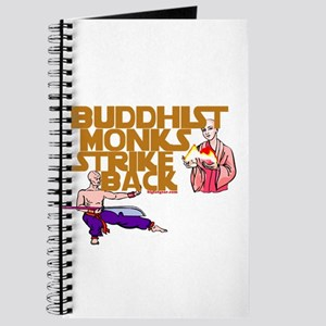 Buddhist Monks Strike Back Journal