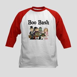 Boo Bash Kids Baseball Jersey