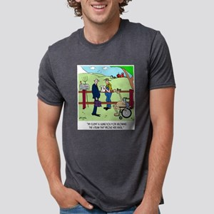 Camel Sues Straw Farmer White T-Shirt