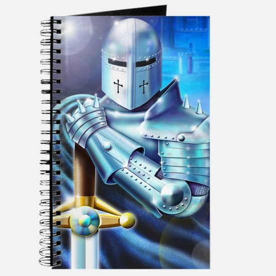 Blue Knight Journal