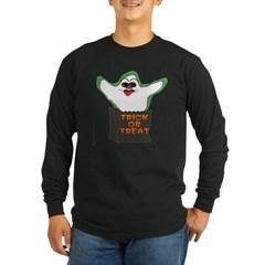 Trick-or-Treat Ghost T