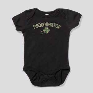 Shenanigator Baby Bodysuit