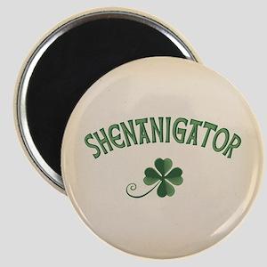 Shenanigator Magnet